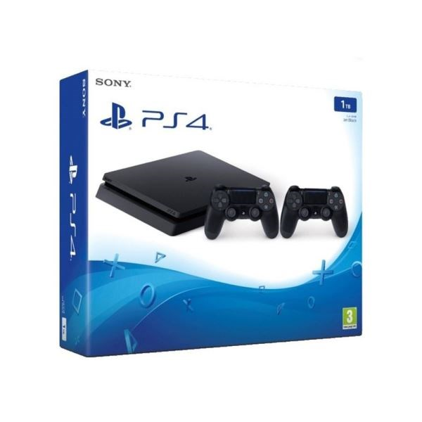 Sony Playstation Slim 500GB