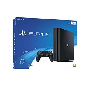 Sony Playstation PS4 Pro