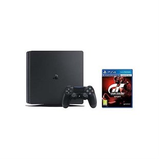 Sony PlayStation PS4 Slim 500GB + Grand Truismo